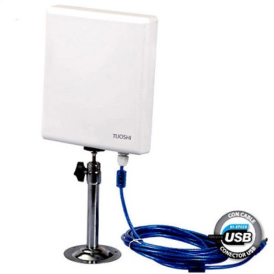 Configurar antenas WiFi en MAC OS Sierra - ZoomInformatica blog