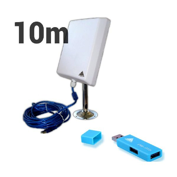 MELON PW916 Y N4000 10M WIFI Kits WIFI