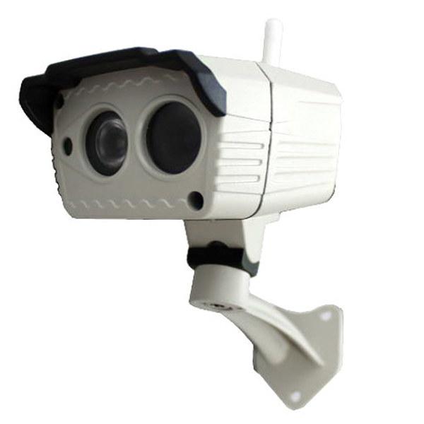 Camara IP WiFi exterior fija Neo Coolcam NIP 36 de 1 megapixel H264 Onvif