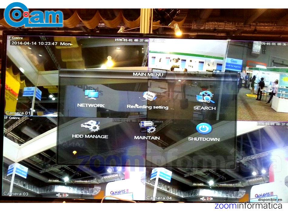 Neo coolcam NVR-100