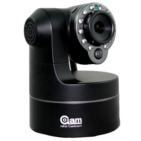 Camaras IP Interior Neo coolcam NIP-09B2GP
