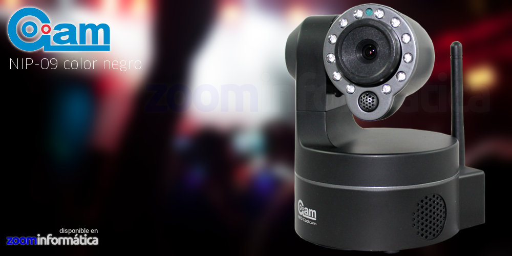 Neo coolcam NIP-09B2GP