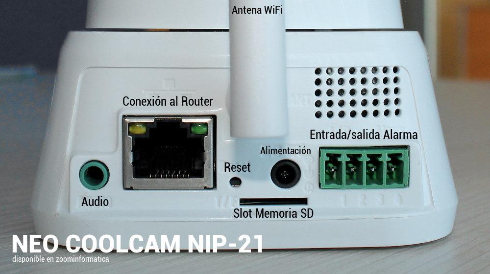 Neo coolcam NIP-21OAO