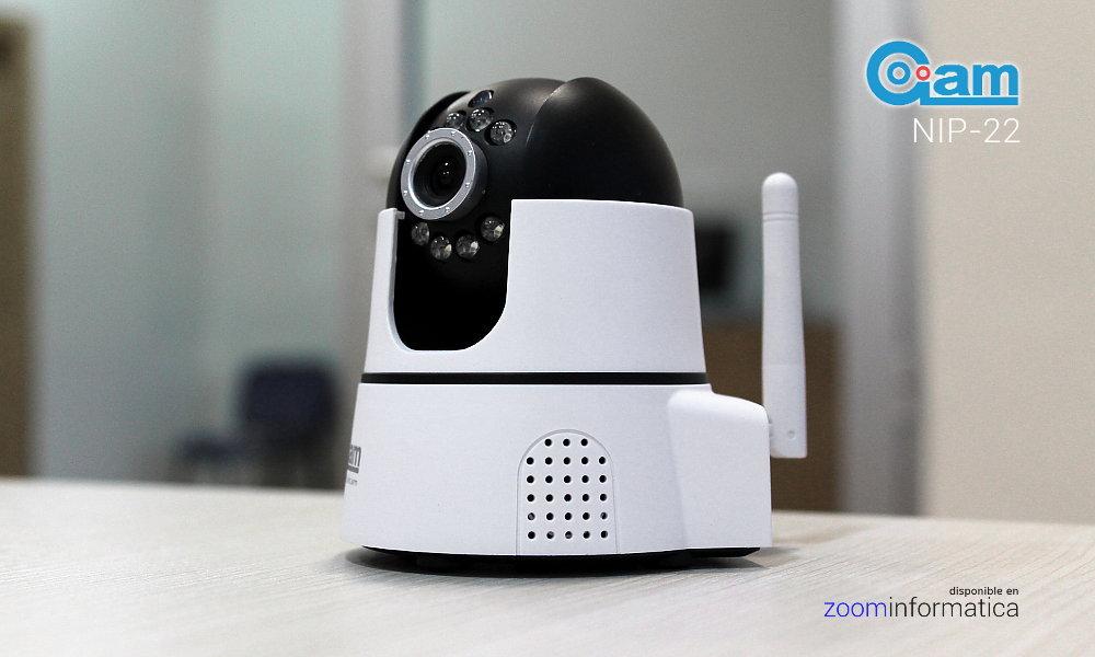 Neo coolcam NIP-22FX