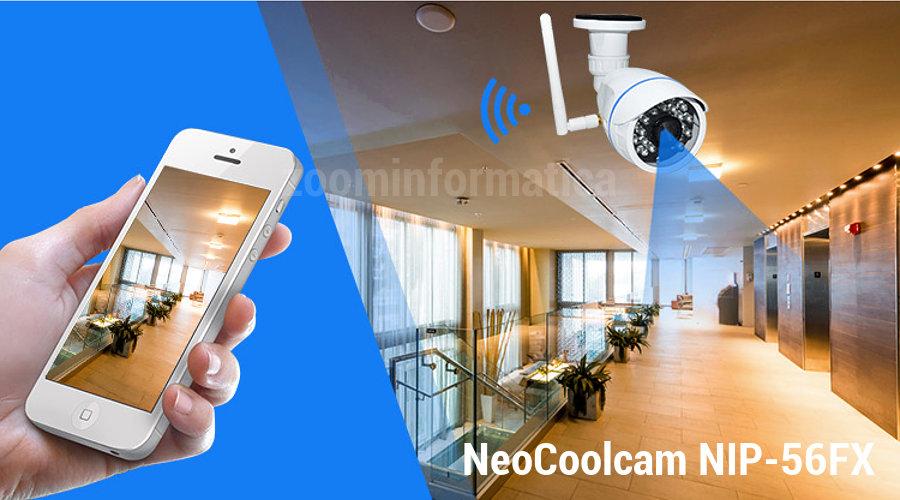 Neo coolcam NIP-56F2G