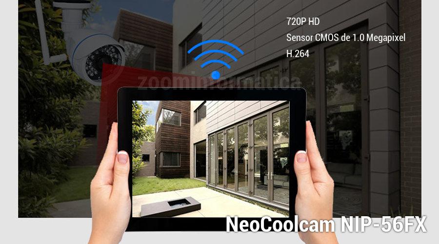 Neo coolcam NIP-56F2G 8Gb