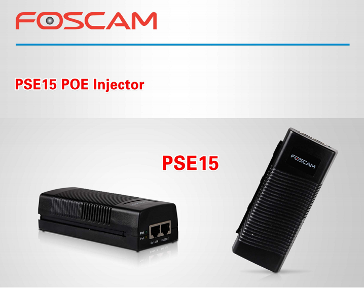 FOSCAM PSE15