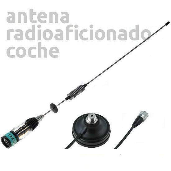 Radioaficionado  Otros FARUM