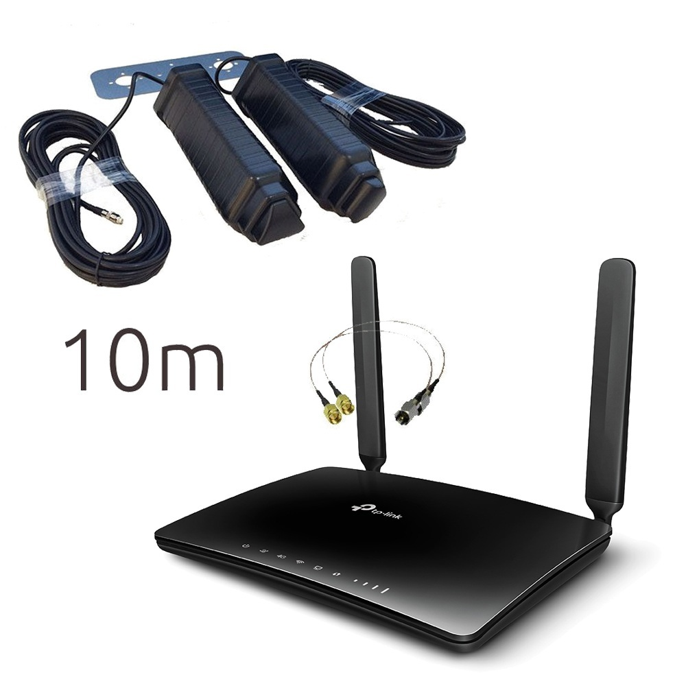 Routers WIFI Tp-link TL-MR6400 ANT2