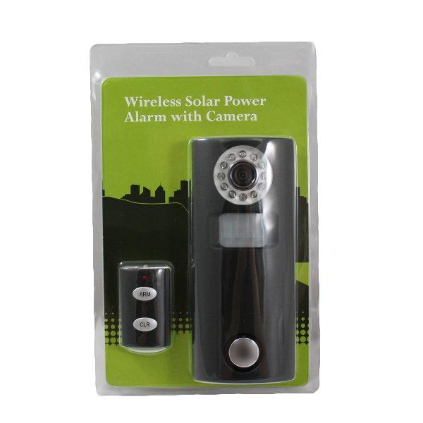 Comprar online Alarma autonoma alarmas-zoom SP63C B al mejor precio