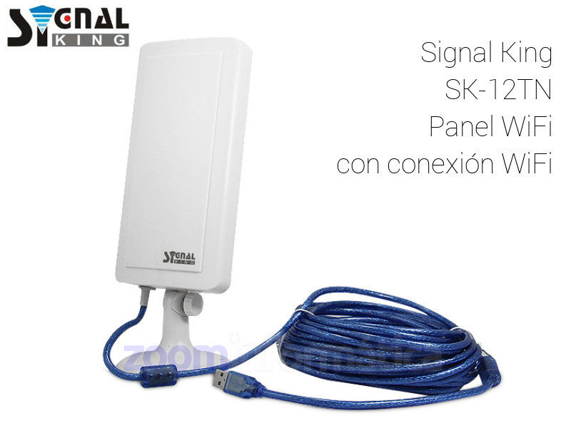 Signal king SK-11TN