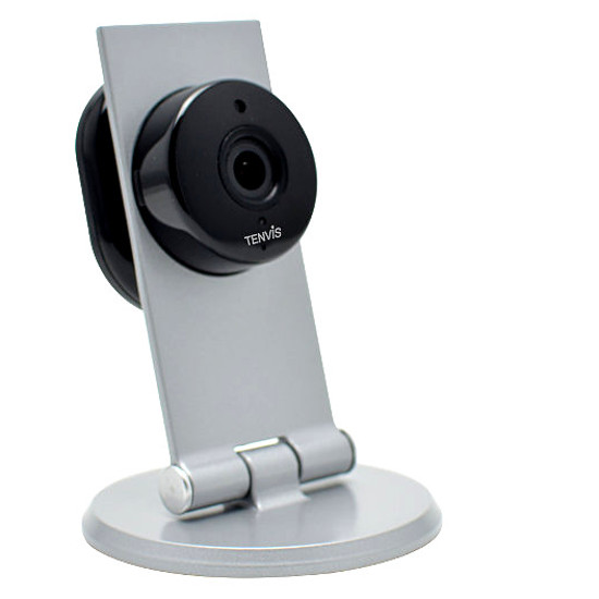 Tenvis TH671 TH671 TENVIS Camara IP Tenvis TH671 HD 720P Alta resolucion TH 671 P2P IRCUT AUDIO WIFI ALARMA