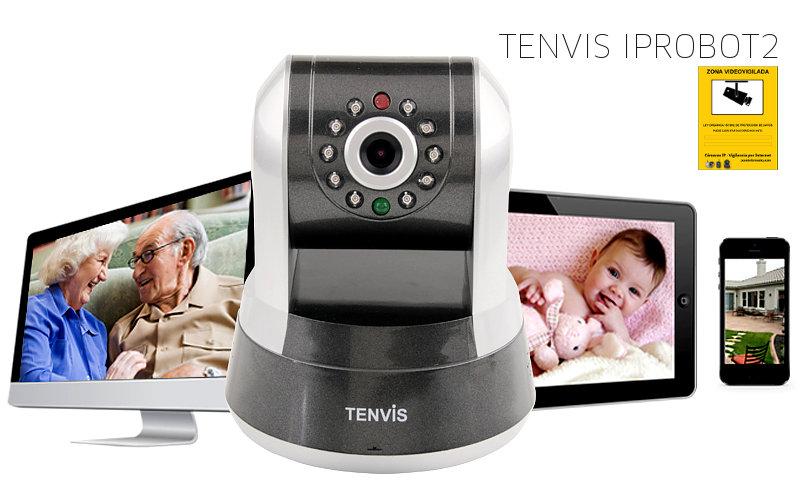 Tenvis IP2