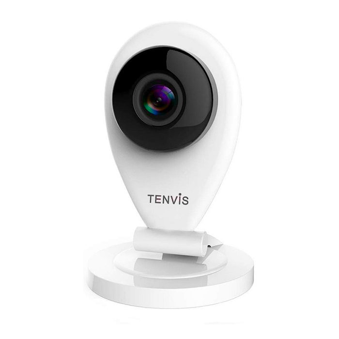 CAMARAS IP OUTLET TENVIS T8805 R