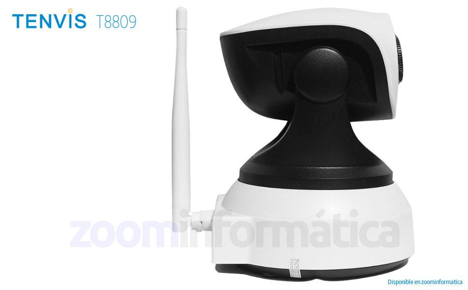 Tenvis T8809