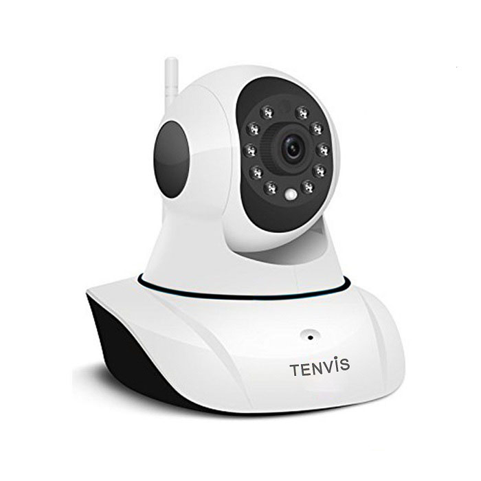 Tenvis T8810D Camara IP WiFi Motorizada Full HD ONVIF