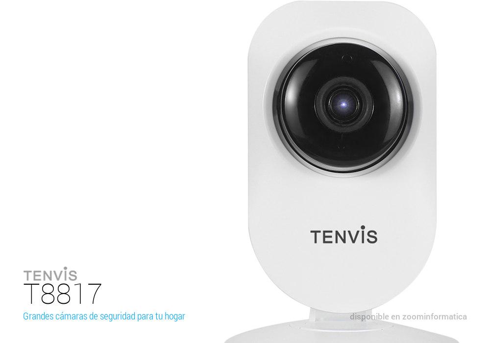 Tenvis T8817