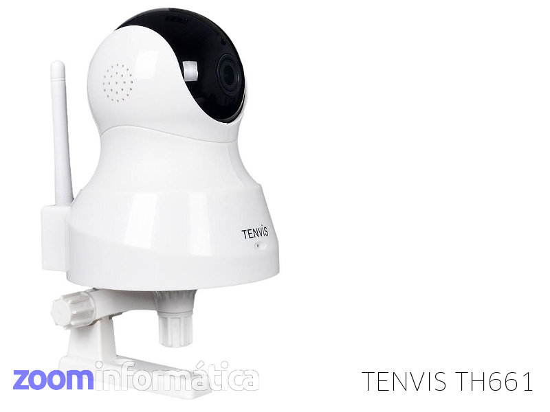 Tenvis TH661 W