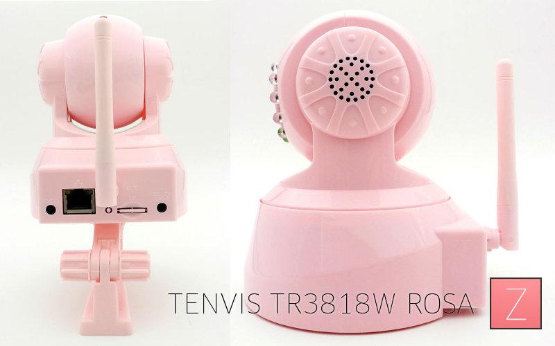 Tenvis JPT3815W P