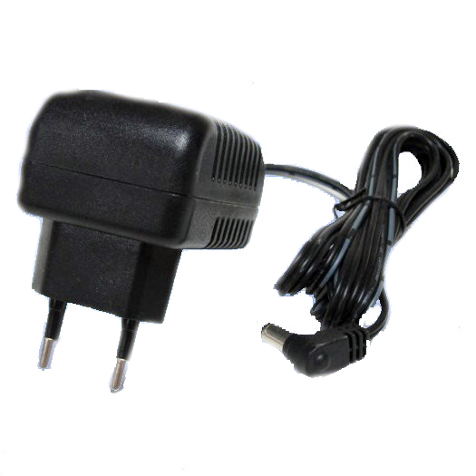Adaptador alimentacion 5V Router Antcor WiFiRobin