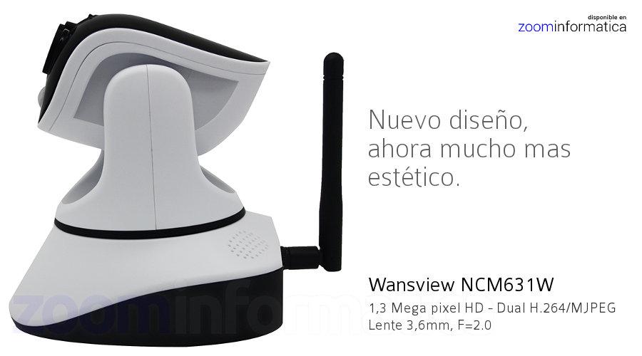 Wansview NCM631W