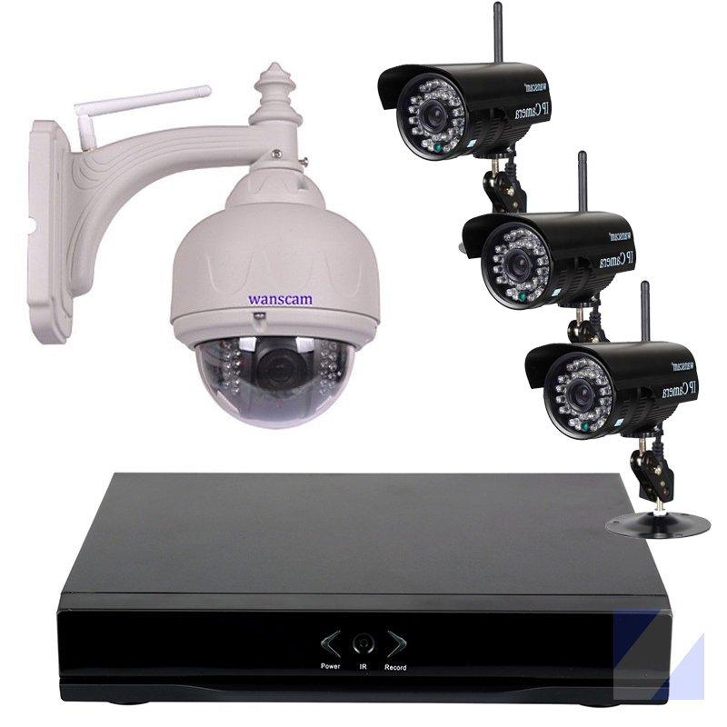 WANSCAM HL0162  3 HW0052  HW0038  WANSCAM NVR HL0162 GRABADOR ONVIF CAMARAS HW0052 IP EXTERIOR HD VIGILANCIA MOTORIZADA