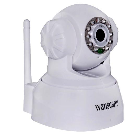 Camaras IP Interior Wanscam JW0009 W