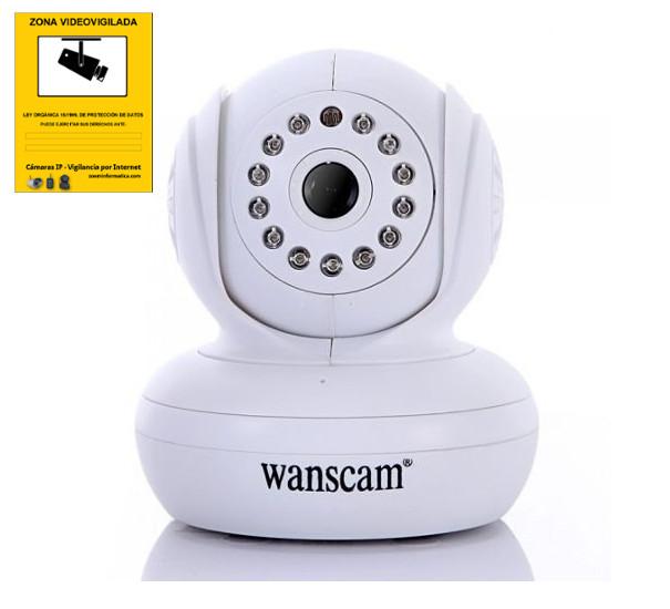 Wanscam JW0005 W