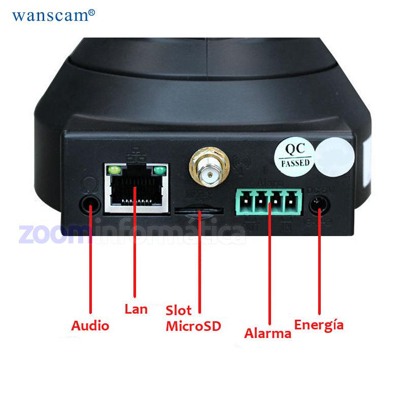 WANSCAM JW0012 B