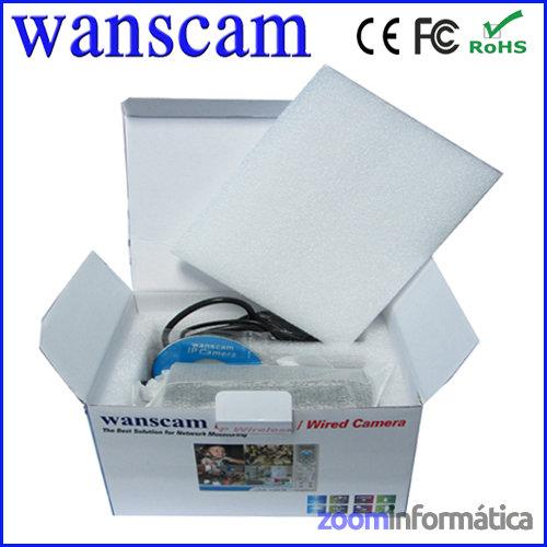 Wanscam JW0011