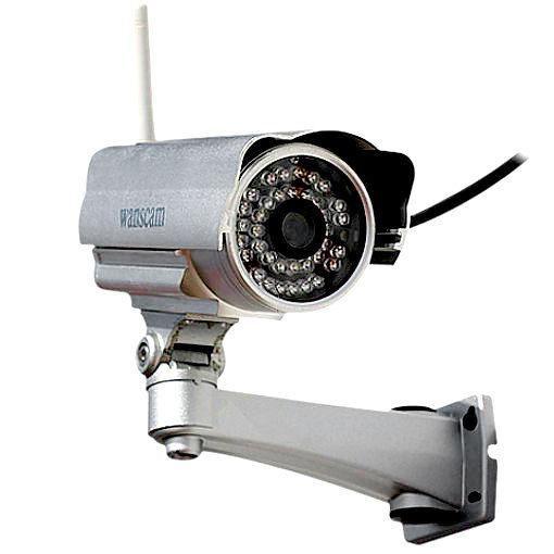 Camaras IP Exterior Wanscam HW0022