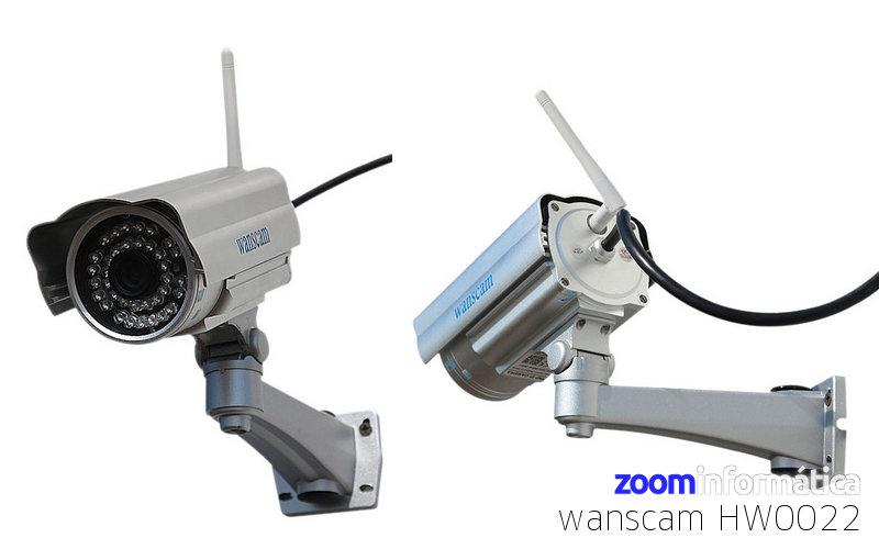 Wanscam HW0022