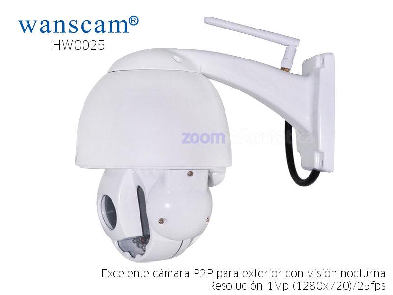 WANSCAM HW0025