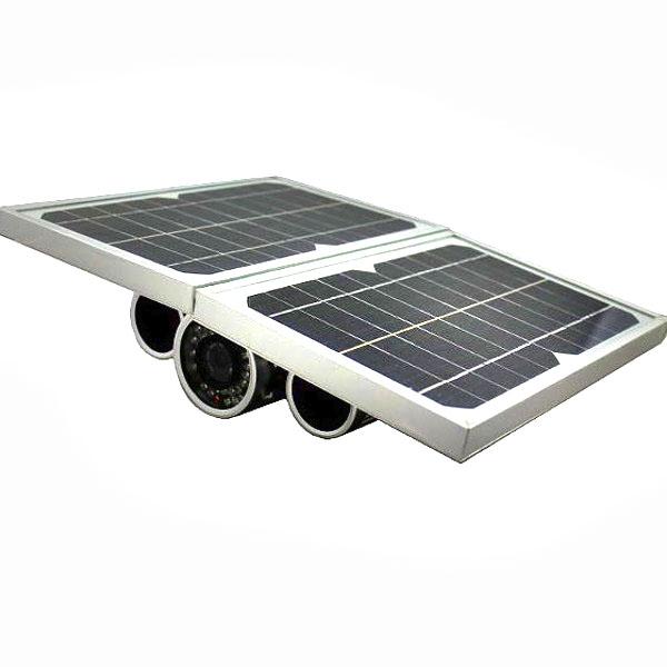 Wanscam HW0029-3 HW0029-3 WANSCAM CAMARA IP WANSCAM HW0029 EXTERIOR SOLAR CALIDAD HD CON PANALES PANEL SOLARES