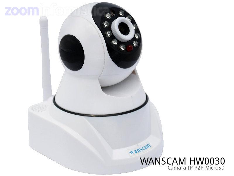 Wanscam HW0030