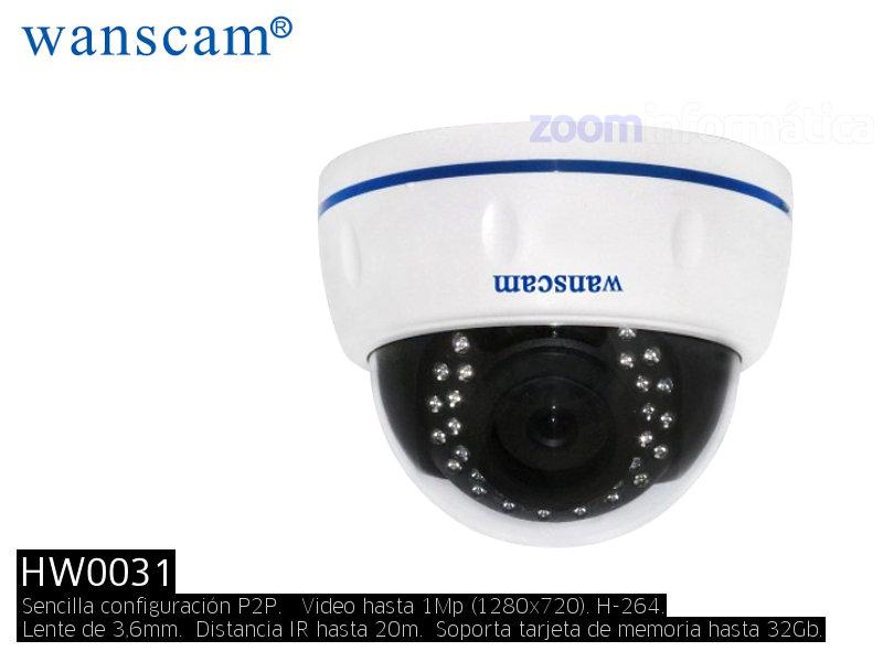 Wanscam HW0031