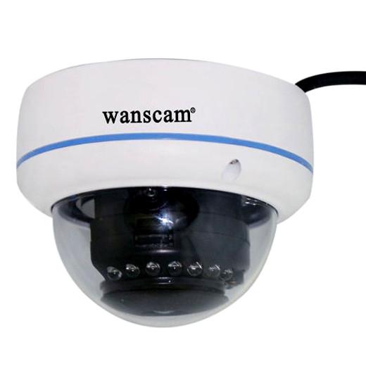 Wanscam HW0032 HW0032 WANSCAM Camara IP WIFI Vigilancia WANSCAM HW0032 DOMO GRAN ANGULAR OJO DE PEZ FISHEYE