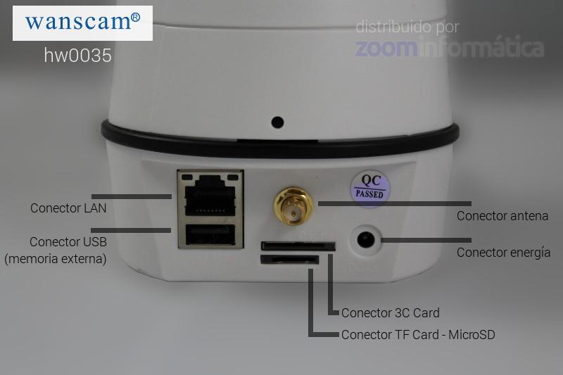 Wanscam HW0035 R