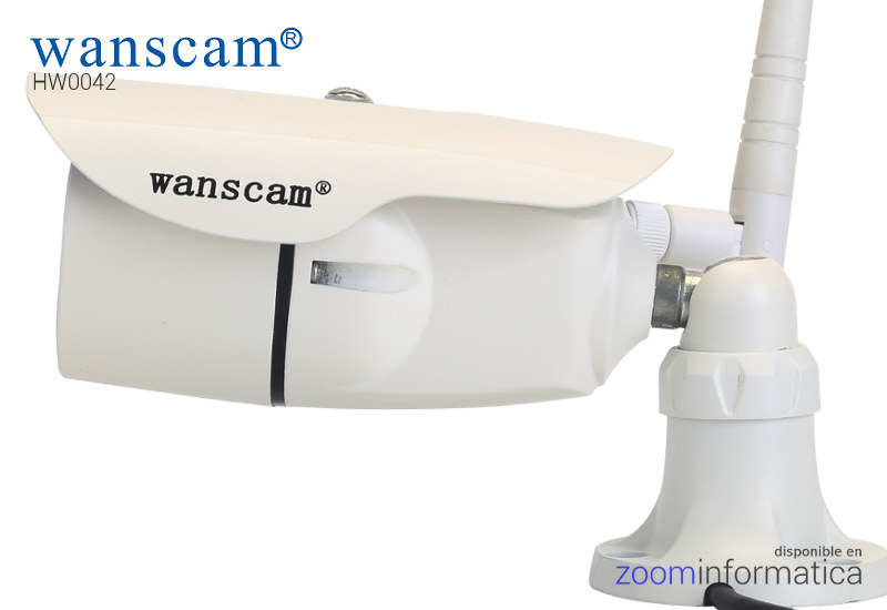 Wanscam HW0042