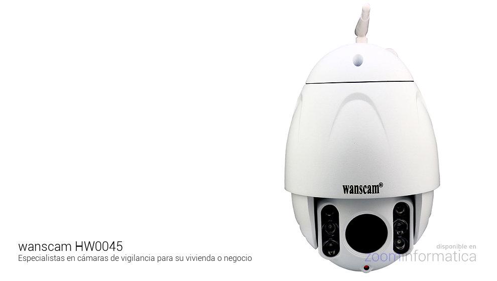 WANSCAM HW0045