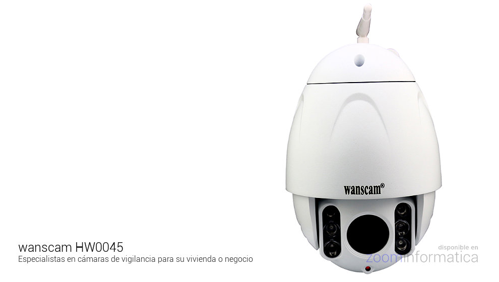 Wanscam HW0045 32Gb