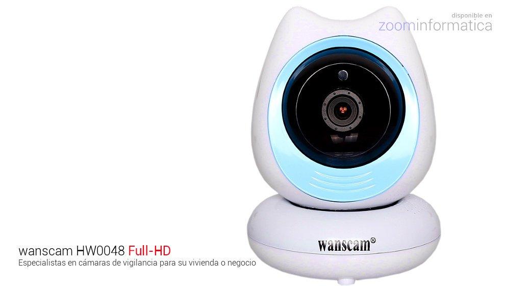 Wanscam HW0048-1