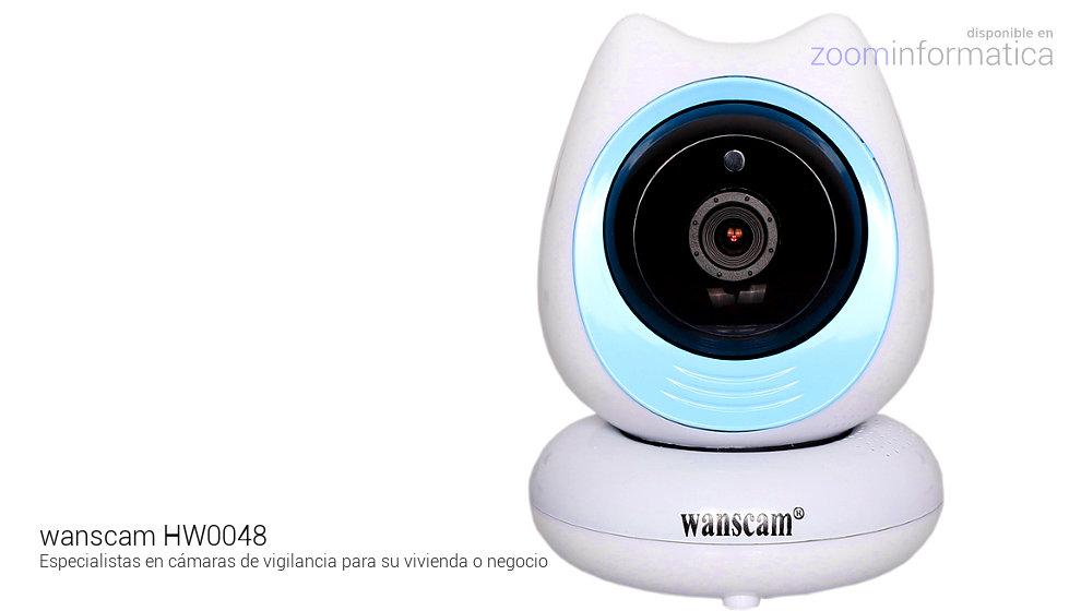 Wanscam HW0048