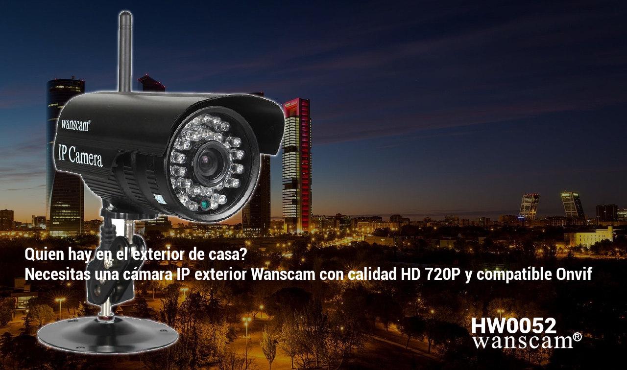 Wanscam HW0052