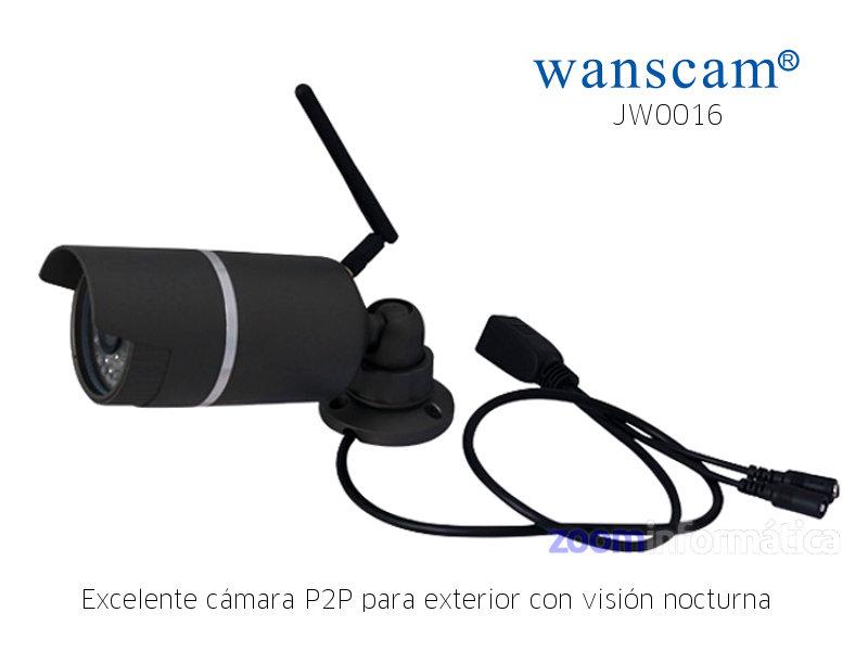 Wanscam JW0016