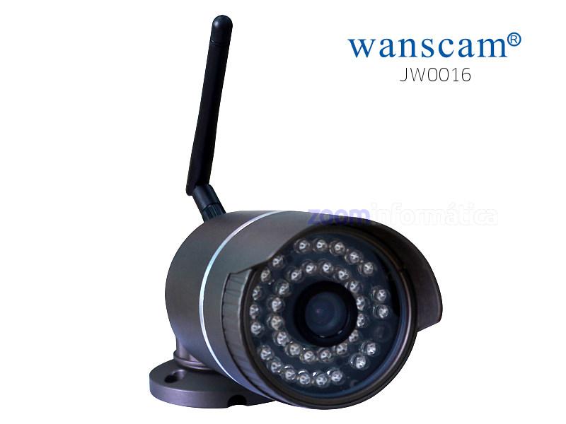 Wanscam JW0016 R