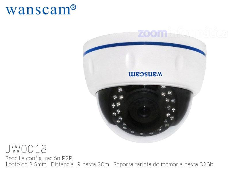 Wanscam JW0018