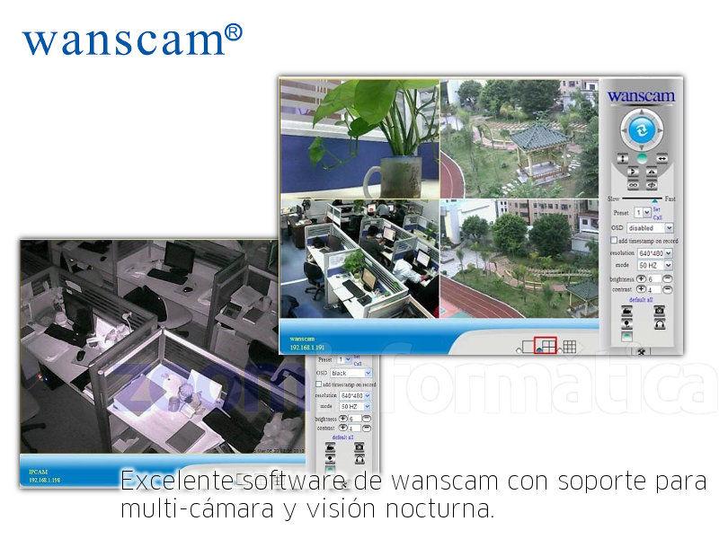 Wanscam JW0019