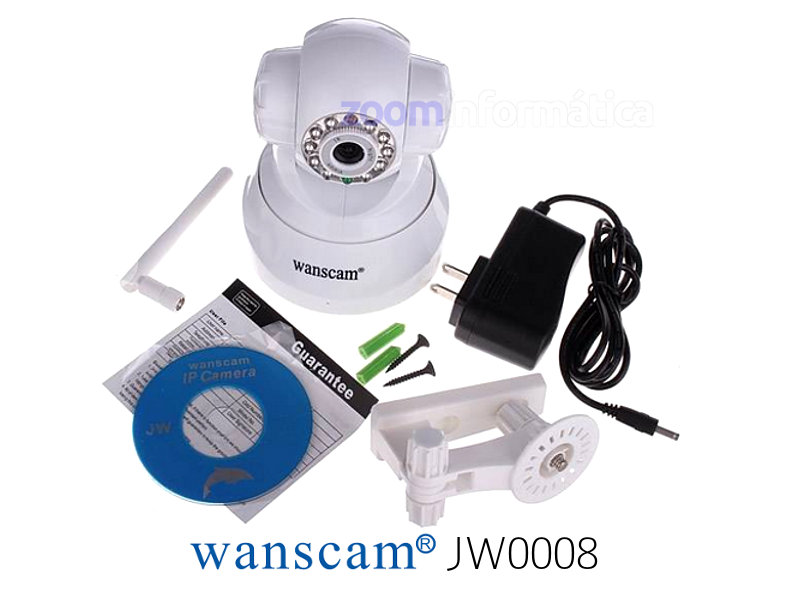 Wanscam JW0008 W