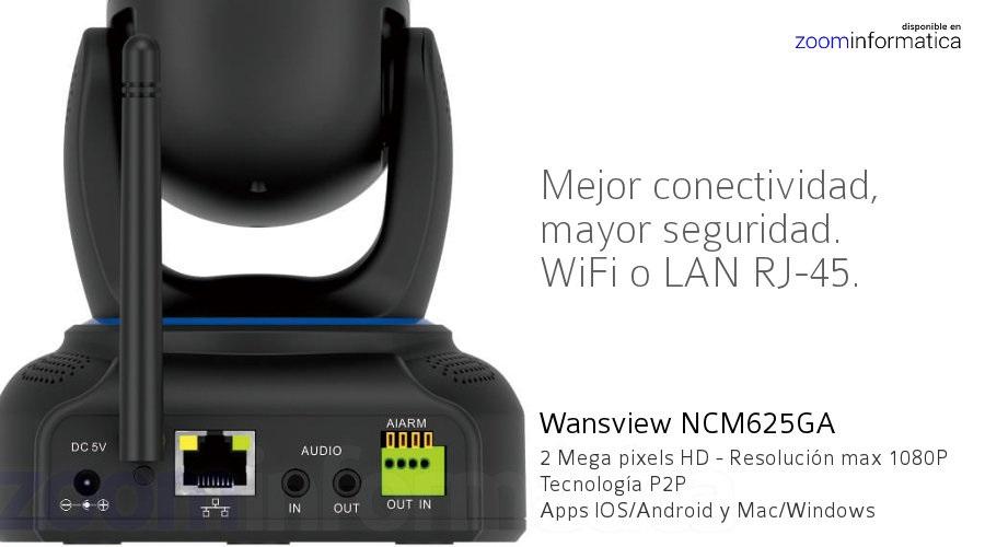 Wansview NCM625GA